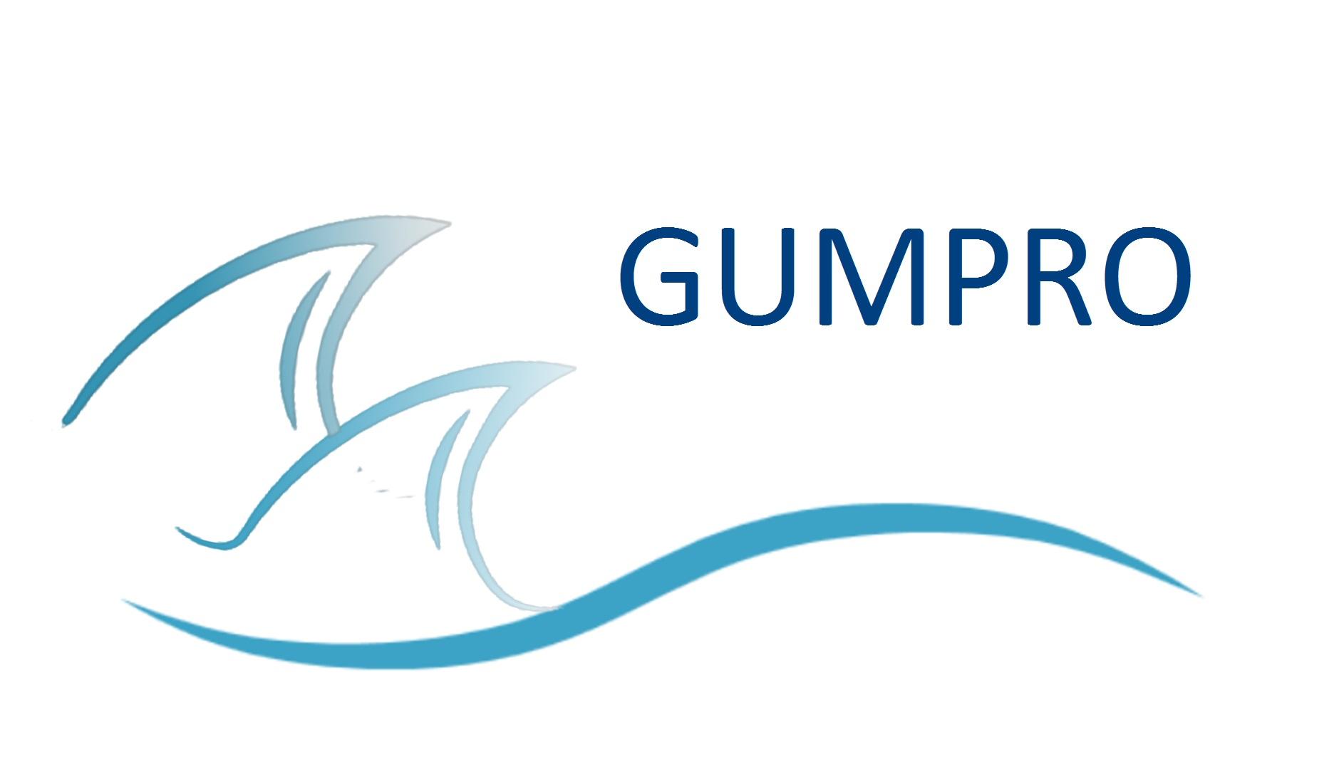 GUMPRO - Kantenschutzprofile-Logo